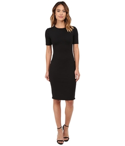 Brigitte Bailey - Kristina Side Zip Dress