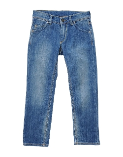Re-Hash - Denim Pants