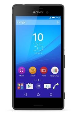 Sony - Xperia M4 Aqua Phone