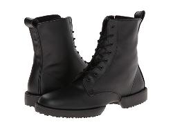 Bloch - Militaire Lace Up Boots