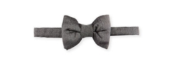 Tom Ford - Solid Silk Bow Tie