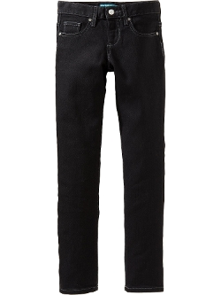 Old Navy - Girls Black Skinny Jeans
