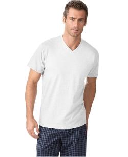 Alfani - V-Neck Underwear T-Shirt