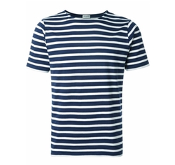 Saint Laurent - Striped T-Shirt