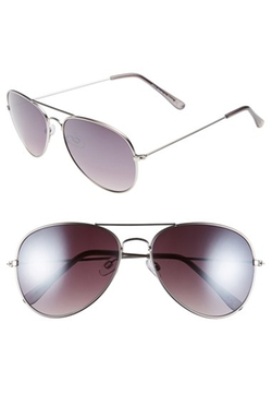 Topman  - Aviator Sunglasses