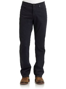 AG Adriano Goldschmied  - Protege Straight-Leg Jeans