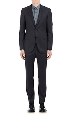 Lanvin  - Attitude Two-Button Suit
