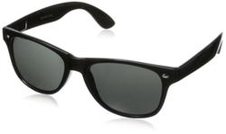 MLC Eyewear - Classic Wayfarer Sunglasses