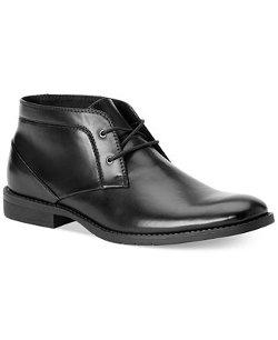 Calvin Klein  - Warden Chukka Boots