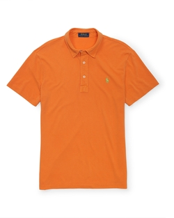 Ralph Lauren - Featherweight Mesh Polo Shirt