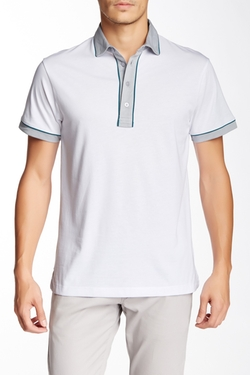 Devereux  - Joseph Polo Shirt