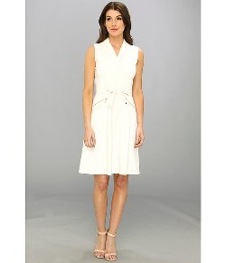 Calvin Klein  - Aline Shirt Dress
