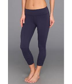 Beyond Yoga  - Essential Gathered Legging