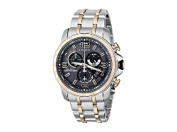 Citizen Watches  - Eco-Drive Chrono Time A-T Watch