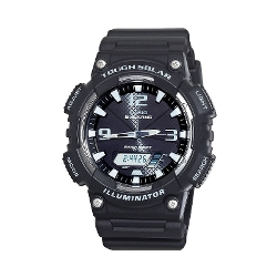 Casio - Sports Resin Watch