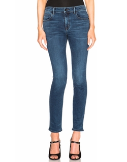 Helmut Lang - Ankle Skinny Jeans