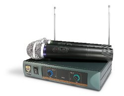 Nady  - Handheld Microphone System