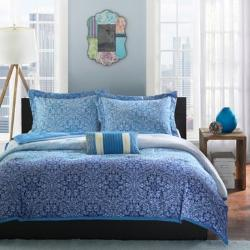 MiZone - Calypso Medallion Comforter Set