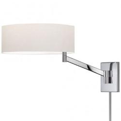 Sonneman - Perch Swing Arm Wall Light from S