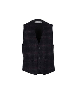 Golden Goose - Check Vest
