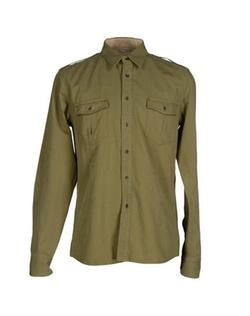 Rag & Bone - Multipocket Shirt
