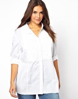 Lucabella  - Tux Shirt