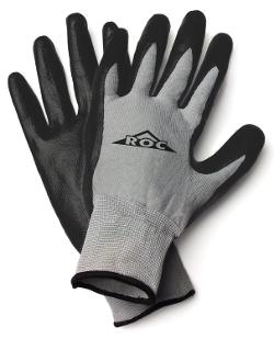 Magid Glove & Safety - Coated Palm Glove by