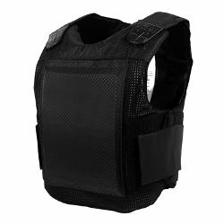 Security Pro USA - KDH Defense Systems Valor Concealable Vest