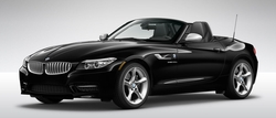 BMW - Z4 sDrive35is Convertible