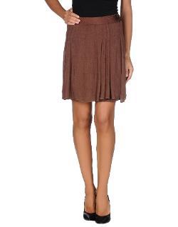 Madegrè  - Mini Skirt