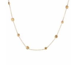 Ippolita - Glamazon Gold-Station Necklace