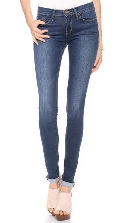 Frame  - Forever Karlie Skinny Jeans