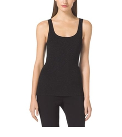 Michael Kors - Ribbed Tank Top