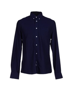 Blauer - Long Sleeve Shirt