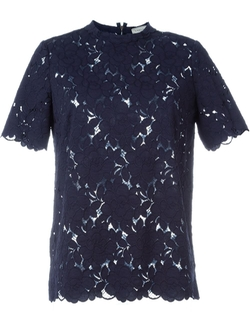 Lanvin   - Lace Top