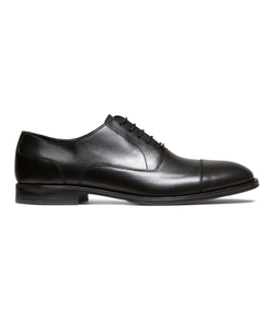 H&M - Leather Oxford Shoes