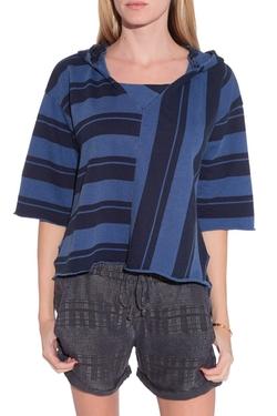 Nsf Clothing - Robyn Poncho