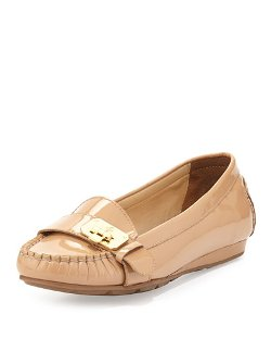 Cole Haan  - Tali Lock Patent Moccasin