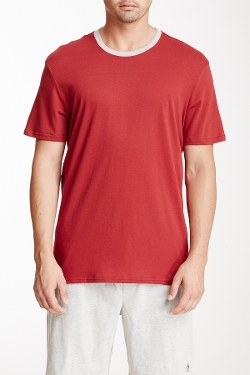 Original Penguin - Contrast Sleep Tee
