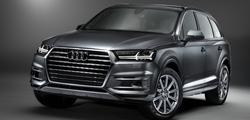 Audi - Q7 SUV