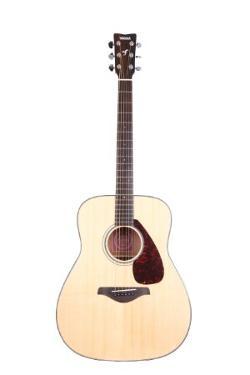 Yamaha  - FG700S Acoustic Guitar
