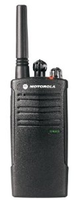 Motorola On-Site - Two-Way Business Radio