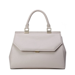 Iuha - Trendy Flapover Satchel Bag
