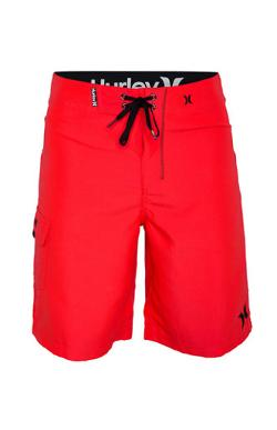 Hurley - One & Only Solid Boardshorts