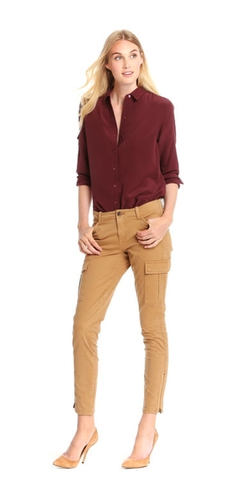 Joe Fresh - Slim Cargo Pants