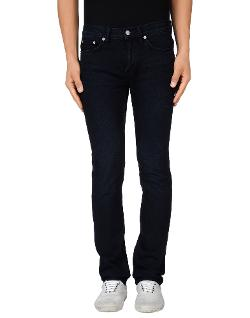 BLK DNM  - Denim pants