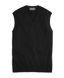 Brooks Brothers - Cashmere Sweater Vest