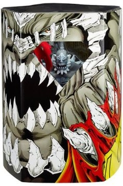 Dc Comics - DC Universe Classics Doomsday Figure