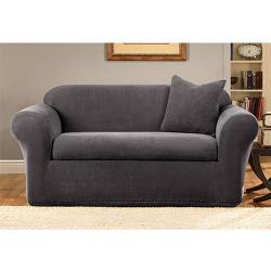 Sure Fit  - Stretch Metro Sofa Slipcover