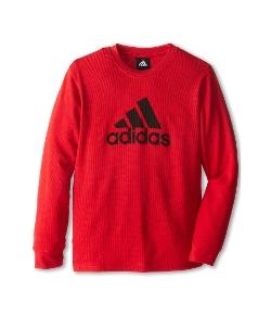 Adidas Kids - Thermal Long Sleeve Top